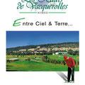 Plaquette de vente • Annonceur : Foncier Conseil / Languedoc-Roussillon • © Christophe Houlès graphiste