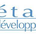 Création logo • Étape développement (Toulon) • © recreacom.fr - Christophe HOULES graphiste