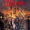 Création affiche : Les Misérables d'aprèsVictor Hugo, mise en scène de Christine Bergerac • © Récréacom, Christophe Houlès