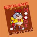 Création mascotte restaurant