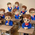 中学生 Junior high student Benesse