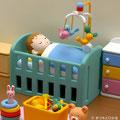 あかちゃんの部屋 Room of the baby ROCOS