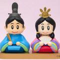 ひな祭り Doll Festival