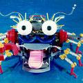 蟹ロボ Crab Robot