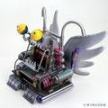 タイムマシーン Time Machine