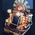 タイムマシーン2 Time MachineⅡ