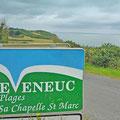 Bienvenue à Tréveneuc