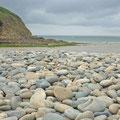 La plage du Palus