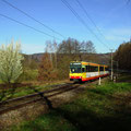 S 30012 am 20.03.2014 hinter dem Bf. Busenbach.