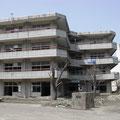 釜石東中学校
