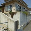 060 中之作漁港内部の住宅