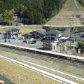 268 両石駅と住宅再建