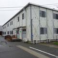 519 橋浦の北上保健医療センター「ひまわり」と北上総合支所