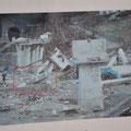 0557 島越の被害記録写真
