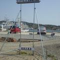 370 防潮堤計画高(TP+5.0m)