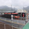 0163 大船渡線BRT・大船渡駅