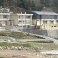 千鶏小学校(近景)