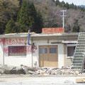 唐丹の被災状況と復旧の決意