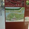 431 高田松原震災復興記念公園の案内図