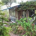 2643 私設津波避難場所「佐藤山」の上にある喫茶店 兼 避難場所 兼 備蓄倉庫