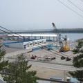 2000 野田漁港の復旧工事