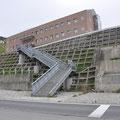 0519 新たに設けられた避難階段