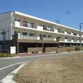 352 町営志津川西復興住宅(c棟)