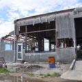 津波による建物被害