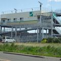 009 南蒲生の津波避難タワー(多重防御の一つ)