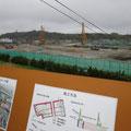 2885 コンパクトシティ:新坂元駅周辺地区の整備状況