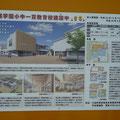 249 大槌町立大槌学園小中一貫教育校の建設計画