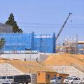 0096 名足地区の木造公営住宅建設状況