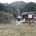2344 田ノ浜地区の住宅被害