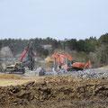 2512 寄木・韮の浜地区の整備工事