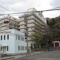 2390 釜石のぞみ病院(旧・釜石市民病院)