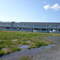 669 請戸小学校①(全景)