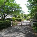 1382 いわき市立江名小学校(海抜24m)