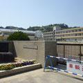 072 豊間小学校(津波被害なし)