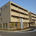 120 新築の富岡ホテル