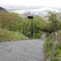 2613 日和山公園から見た石巻① 日和大橋方向
