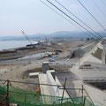 1999 防潮堤の復旧工事