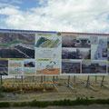 600 相馬市沿岸の被害記録と整備計画(堤防天端高はTP+7.2m)