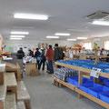 0729 亘理町 鳥の海ふれあい市場(内部)
