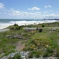 617 南海老地区の防潮堤