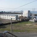 3820「普代村太田名部漁港の復旧状況②」