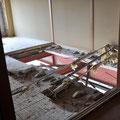 0605 田老観光ホテル内部(4階の床)