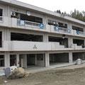 石巻市立吉浜小学校(大川小学校の対岸)