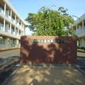 812 富岡第一中学校の現状(小中生が同居)