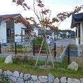 829 入居が進む大川原公営住宅