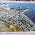 874 震災前の久ノ浜(「浜風きらら」にて)